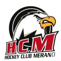 HCAM hockey club di Merano